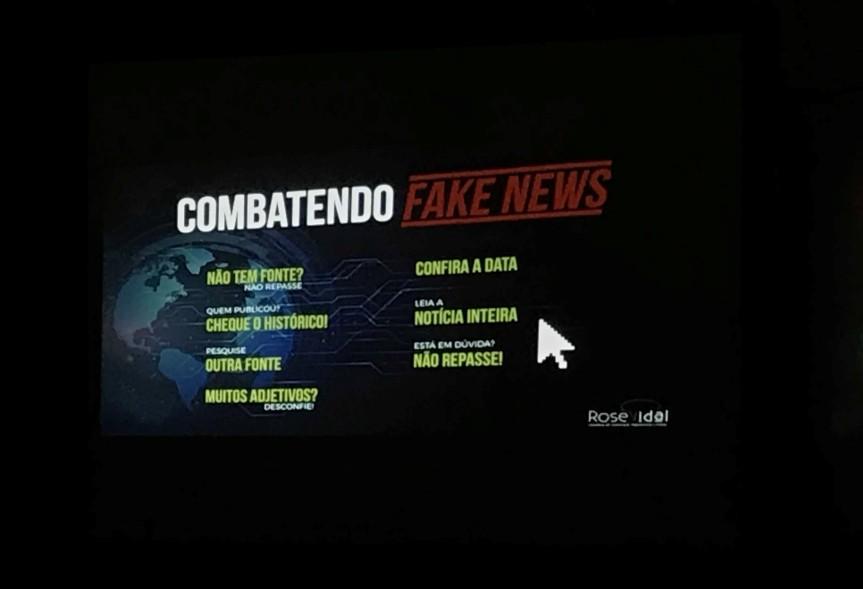 'Fake News': pesquisadoras apontam formas de combater processo dedesinformação