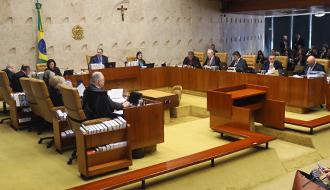 STF determina manutenção de Conselhos criados porlei