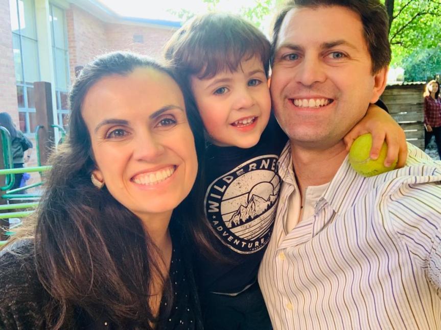Coronavírus: brasileiros relatam experiências com a pandemia no exterior – Kelly França,Austrália