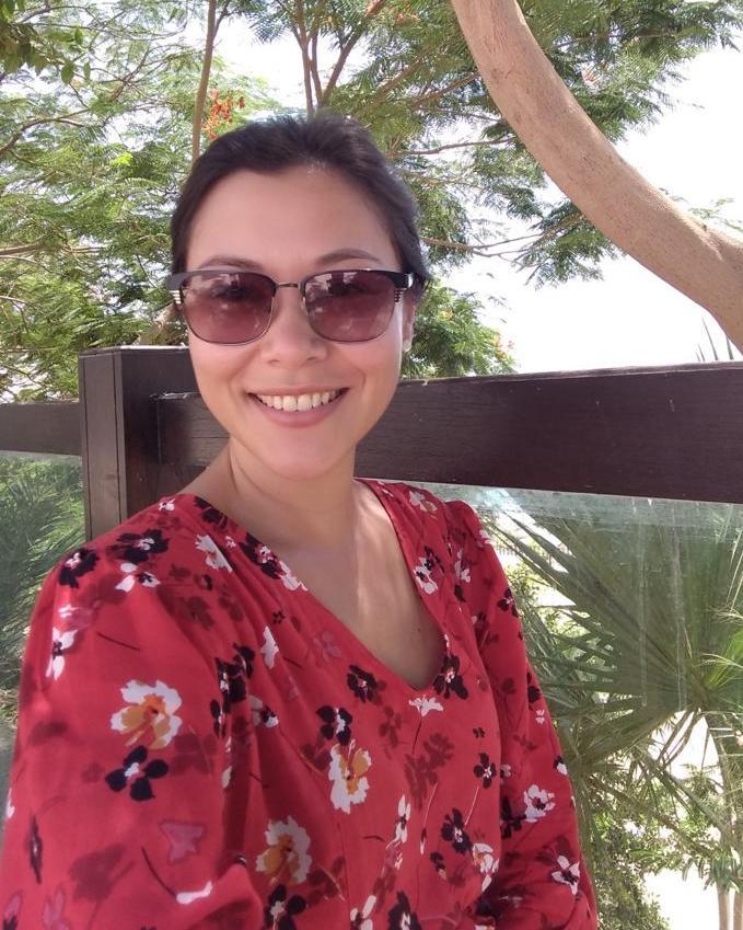 Coronavírus: brasileiros relatam experiências com a pandemia no exterior – Yona Ribeiro, ArábiaSaudita