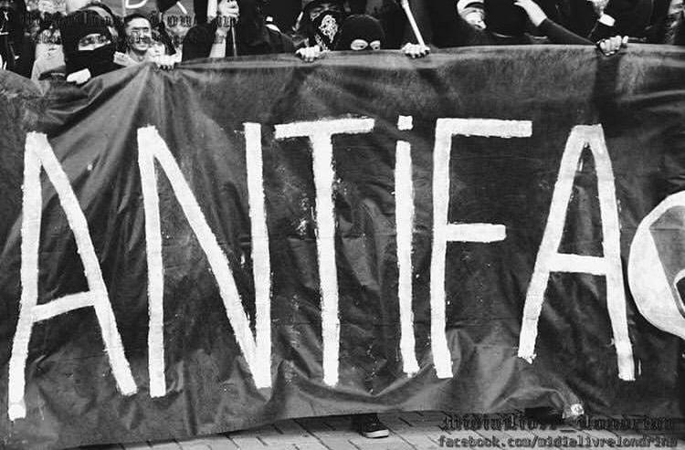 Grupos de extrema direita convocam para confronto com Marcha Antifascista emLondrina
